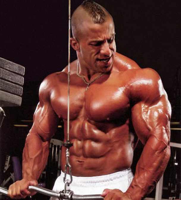 oxymetholone effects body